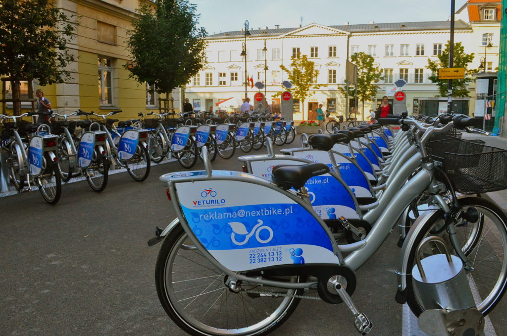 Visiting_Warsaw.Com_Bicycle Tour Warsaw_1