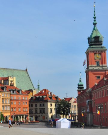 Historical city tours: Small groups tour