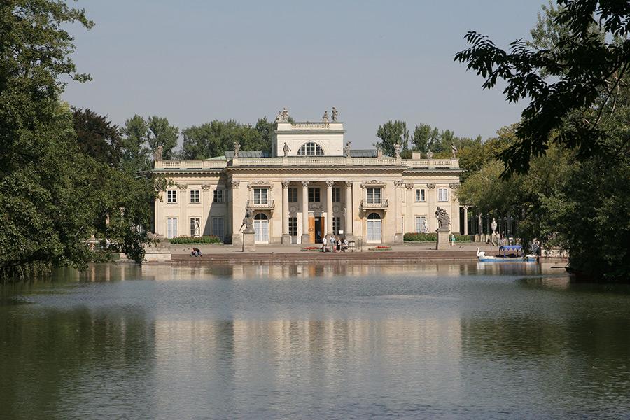 Visiting-Warsaw.Com_Lazienki Park_17