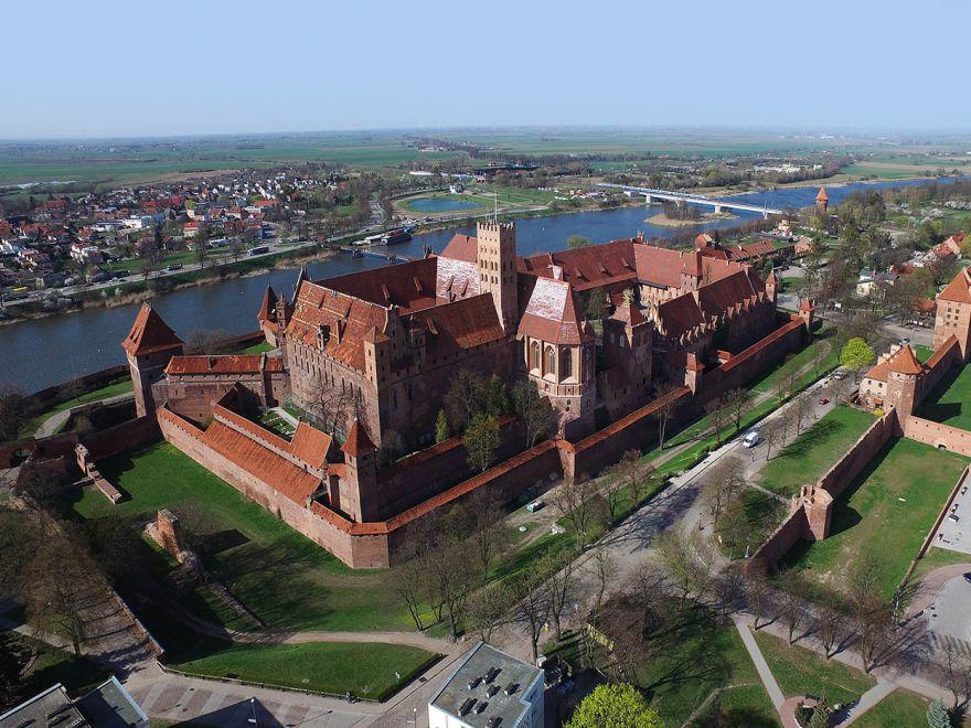 Visiting_Warsaw.Com_Malbork Castle_1 day trip_15