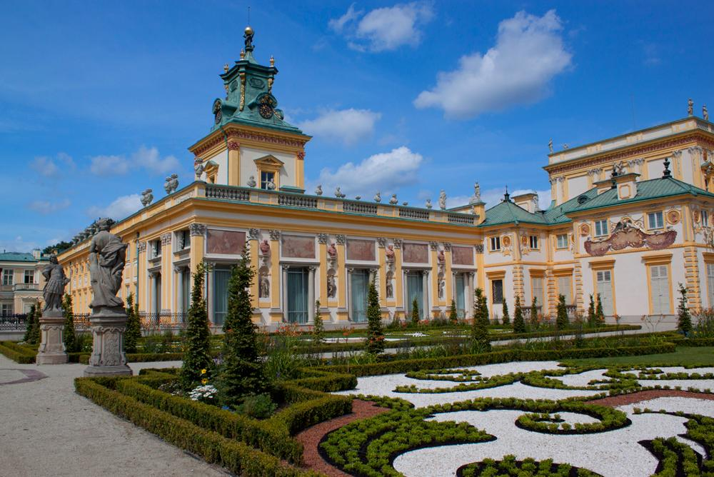 Visiting-Warsaw.Com_Wilanow Palace_17