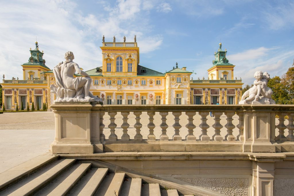 Visiting-Warsaw.Com_Wilanow Palace_16