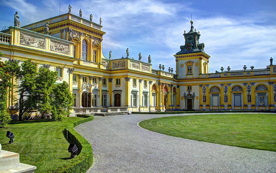 Visiting-Warsaw.Com_Wilanow Palace_13